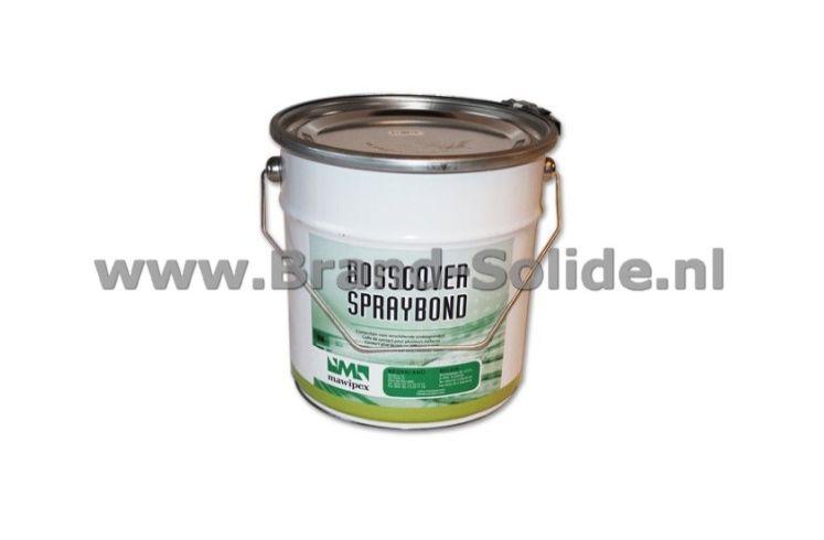 Mawipex spraybond