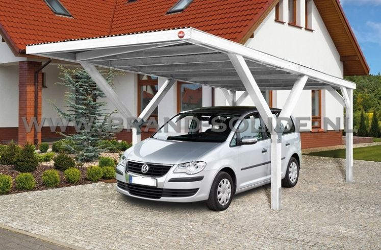 Y-Carport Collorado 306 x 606 ()