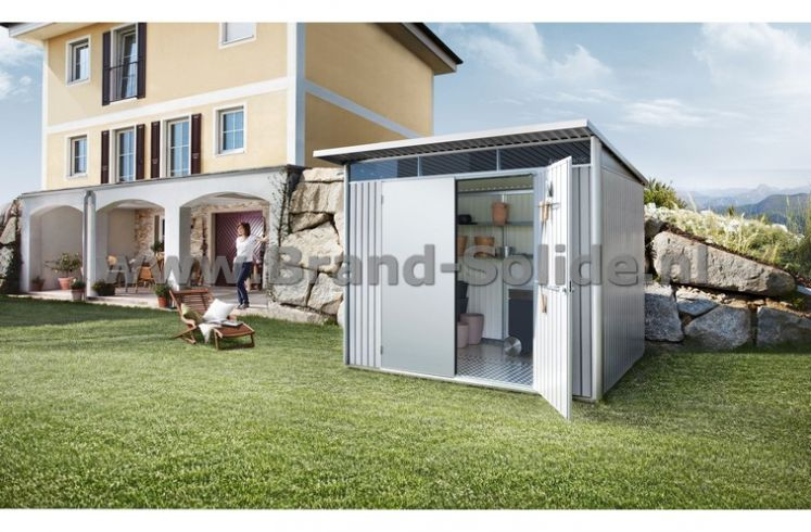 Turbo biohort avantgarde tuinhuis onderhoudsvrij | Brand Solide CK85