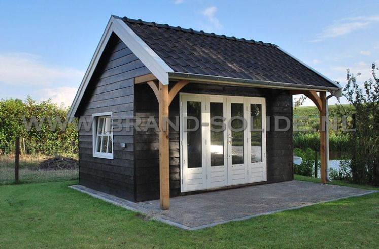 Tuinhuis Cottage Lounge 400 x 300 ()