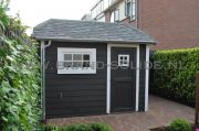 Tuinhuis Cottage 250 x 300 ()