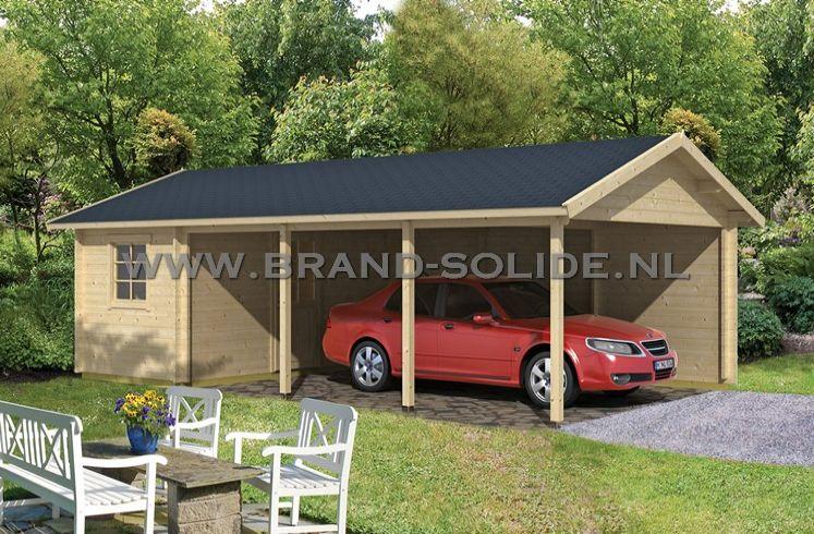 Carport Ever | Brand Solide