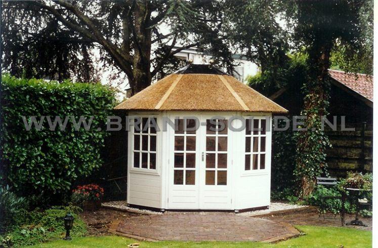 ... - Tuinhuis u0026gt; Tuinhuis Achthoekig u0026gt; Lugarde Prima Rianne 3 x 2,5